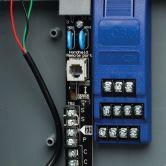 Модуль расширения на 8 станций TSM-8 (Для контроллеров TMC-424)