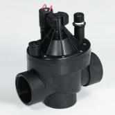 Клапан серии P150-23-58