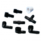 Соединительная муфта для трубки Super Funny Pipe 850-20
